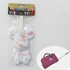 POPOBE PVC5 inch bag luggage tags