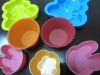 non-stick silicone bakeware mould,baking mould