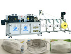 nonwoven fabric inkjet mask machine