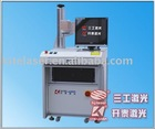 Fiber Laser Marking Machine with CE certificate