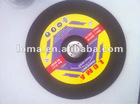 resin abrasive grinding disc for stainess steel