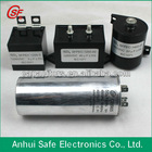 Absorption Capacitor for Inverter Welding Machines