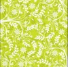 12x12 flower style craft paper