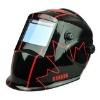 big view auto darkening welding helmet model 8912111
