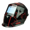 big view auto darkening welding helmet model 8912111