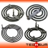 oven coil heating element