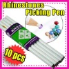 383 new Magic Rhinestone Picker Pen crystal nail art