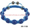 hot sale wholesale shamballa bracelet jewelry