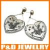 Europe Vintage Earrings