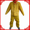 factory-outlet cow split leather welding clothing