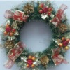christmas decorative wreath,Xmas garland