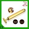 24K T-shaped vibration beauty Pen LX-T003