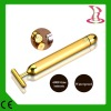 24K T-shaped vibration beauty Pen LX-T003