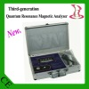 Latest quantum magnetic resonance body analyzer