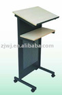 Multimedia Desk lectern rostrum lecturn multimedia desks