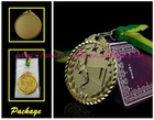 Olympic Gold Award Cheap Medals