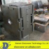 Mould for plasitc injection