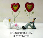 polyresin wedding souvenir items