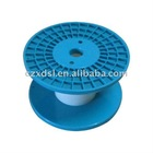 200mm flange there piece ABS plastic cable reels pscking wire