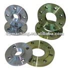 Forged Stainless Steel Reducing Flanges