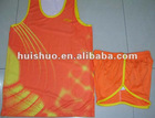 fashion sleeveless sports wear