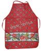 promotional christmas apron