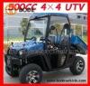 500CC 4x4 UTV With EEC&EPA (MC-161)