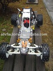 1:5 gas Rc Car