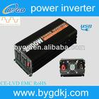 2kva DC-AC potencia del inversor