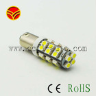 high brightness ba9s automotive car light 28smd3528