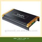 Car Subwoofer Amplifier / Amp, 2 channel,OEM Brands Guangdong