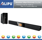 Best sound bar supporting mp3/dvd player/usb/sd card