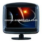 "3.5"" LED digital screen 2 Video input 1 Audio output table model"