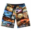 Men 's board short pants