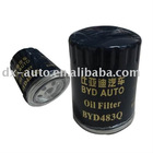 BOSHI oil filter for BYD F6