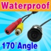 Car Rearview Waterproof Camera P120/N120