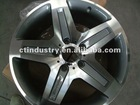 "19"" Wheel rim , G500 G55 car RIM ,wheel rim ,amg rim ,aluminum alloy car wheel rim ,car accessories"