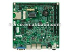 Freescale Cortex-A8 i.MX53 Based Industrial Embedded Motherboard for 1080P HD Video Decoding and 720P Video Coding