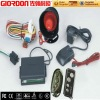 CE one way car alarm system with metal remote G6