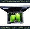19 Inch Manual Roof TFT LCD Monitor with IR (TZ-R1900)