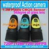 2011 New hd 720p,WaterProof Sports Action Helmet Camera