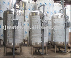 stainless steel sand filter(pre-treatment device)