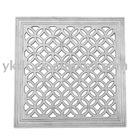 Aluminium mesh