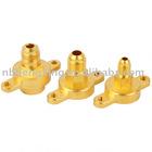 Brass Connectors