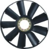 auto engine fan blade
