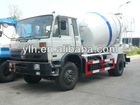 EQ5120G 4X2 Dongfeng cement concrete mixer truck