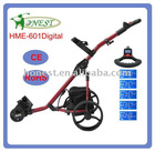 2010 New Electric Golf Trolley HME-601Digital with PDC functions