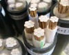 Low voltage XLPE insulared marine power cable