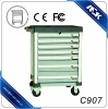 Roller Tool Cart C907