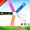 2012 new real capacity 2800Mah universal power bank